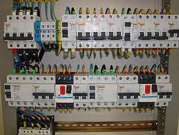 electricista reparaciones del hogar