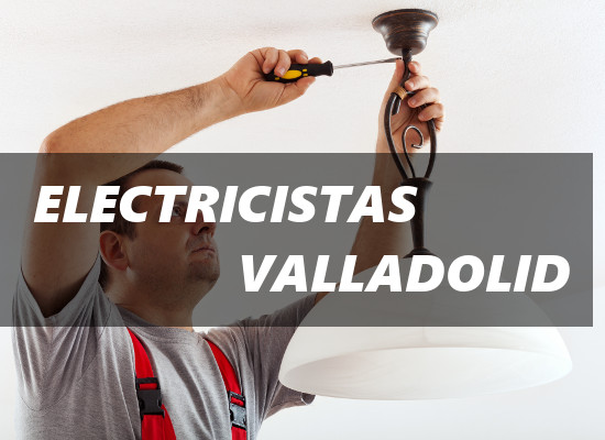 electricidad valladolid